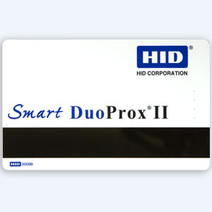 PROX SMART DUOPROX II